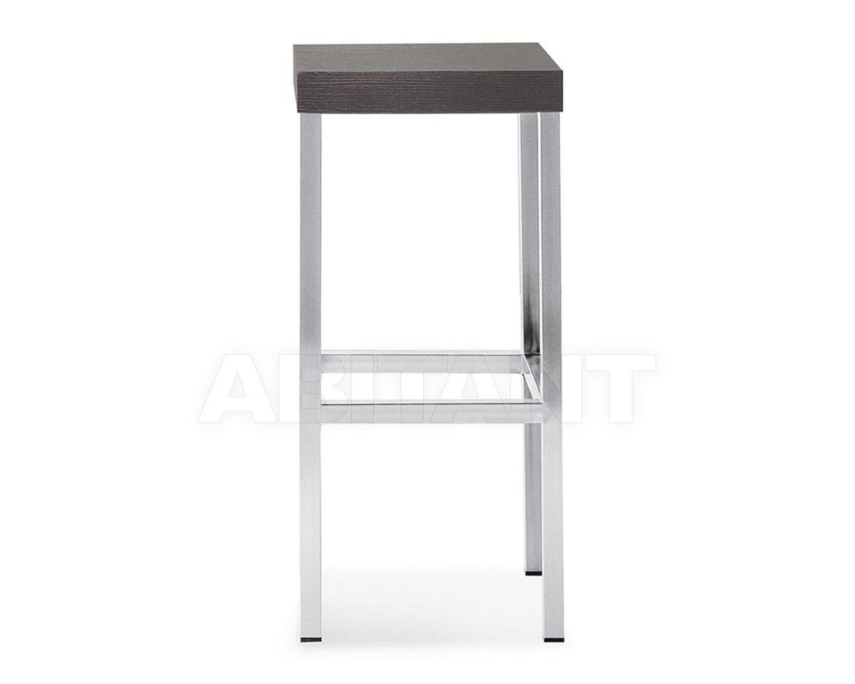 Купить Барный стул CUBE  Pedrali Keepinghigh 1401/RV 2
