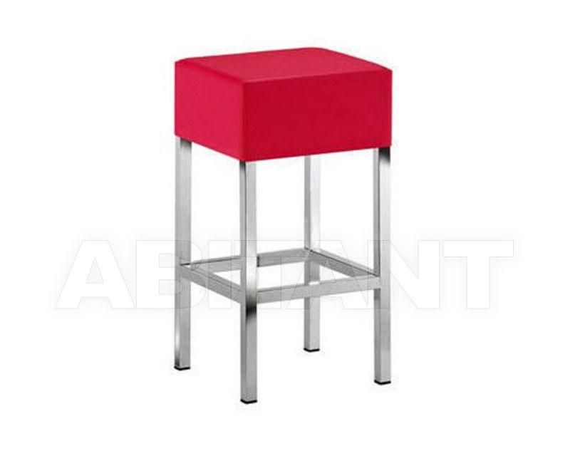 Купить Барный стул CUBE Pedrali Keepinghigh 1402 1
