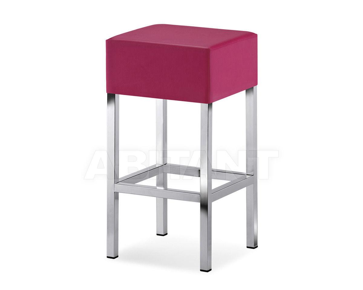 Купить Барный стул CUBE Pedrali Keepinghigh 1402 2