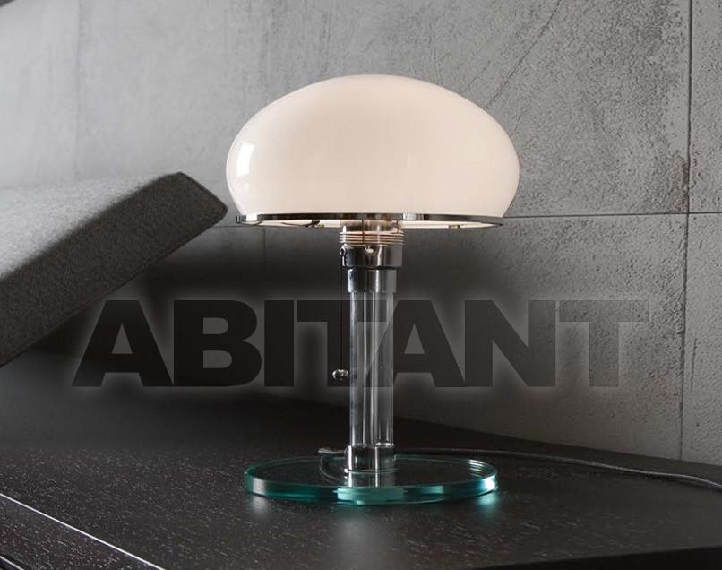 Купить Лампа настольная Casprini Funzionalismo 053L