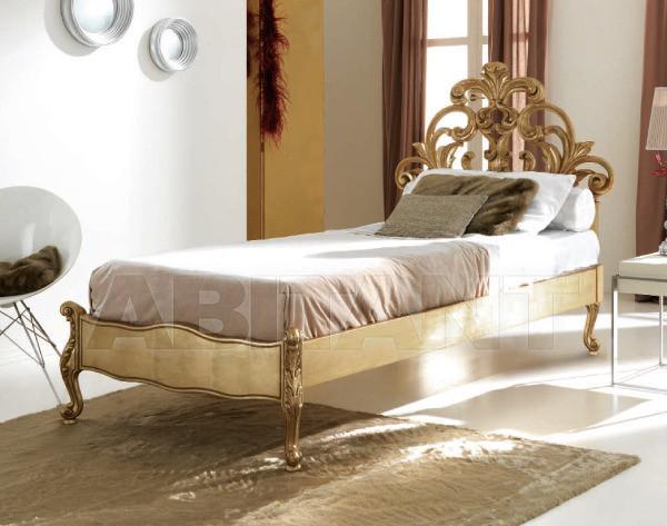 Купить Кровать Silvano Grifoni Esperienza Artigianale 2349