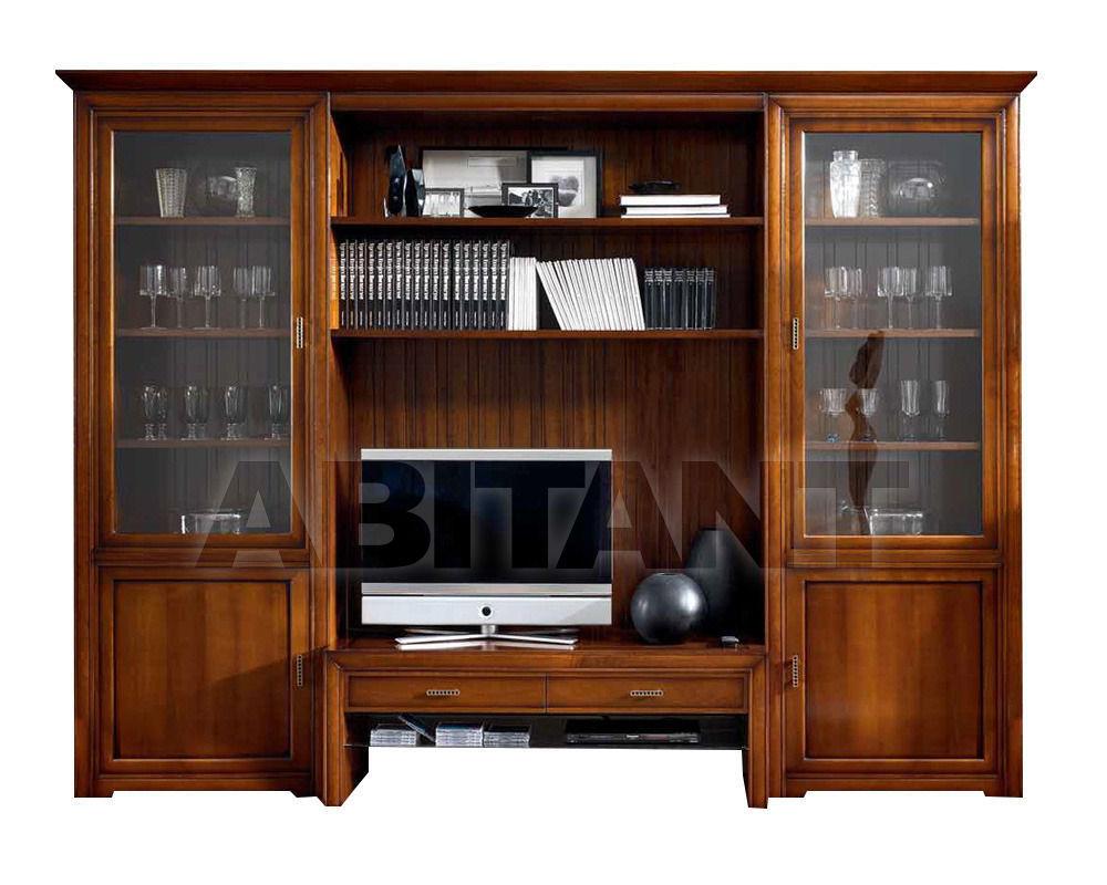 Купить Модульная система Pregno Korinthos ROOM 5