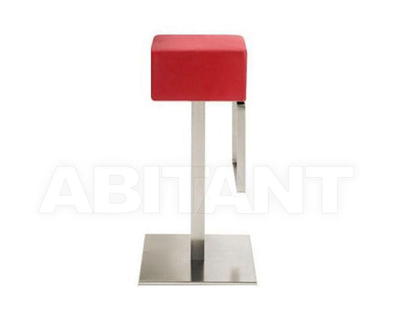 Купить Барный стул HX Pedrali Keepinghigh 4445F red