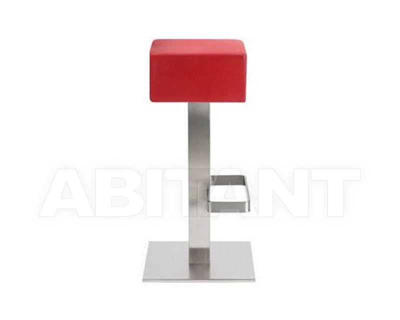 Купить Барный стул HX  Pedrali Keepinghigh 4446 red