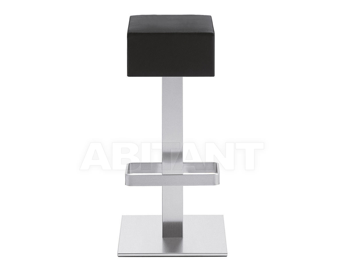 Купить Барный стул HX  Pedrali Keepinghigh 4446 black
