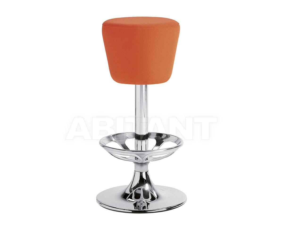 Купить Барный стул GALAXY  Pedrali Keepinghigh 4836 S350CONred