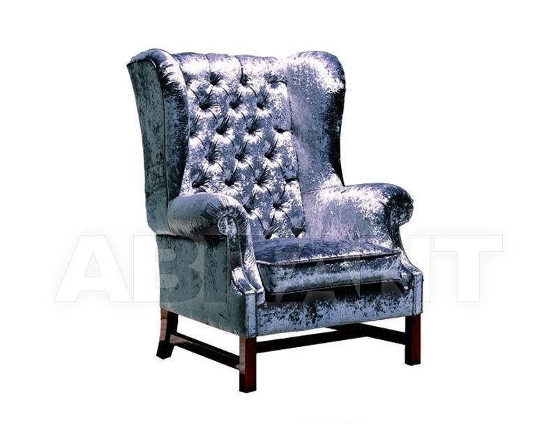 Купить Кресло Fratelli Boffi Chic & Ironique 5009