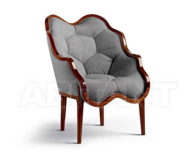 Купить Кресло Fratelli Boffi Lui 5613