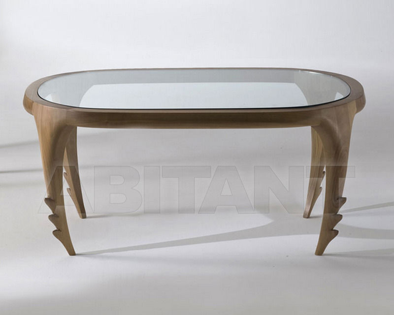 Купить Столик журнальный Fratelli Boffi Animalia 5803/C