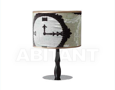 Купить Лампа настольная STICK Saint Babila by Rivolta New Collection 2011 STICK Lampada da tavolo / Table lamp