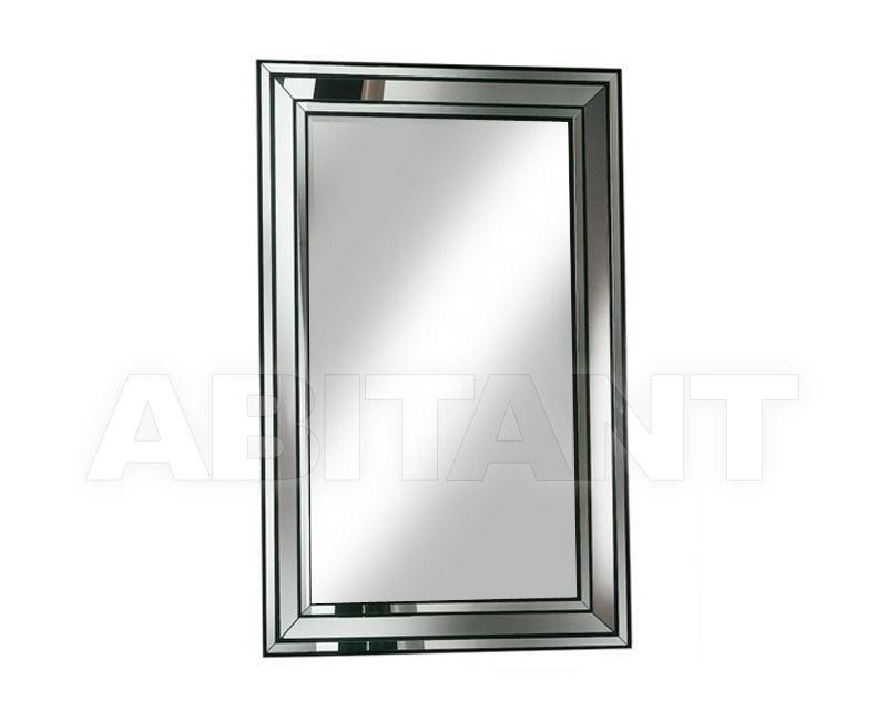 Купить Зеркало напольное LUMIERE Fratelli Boffi Nero Corallo Specchio 4709