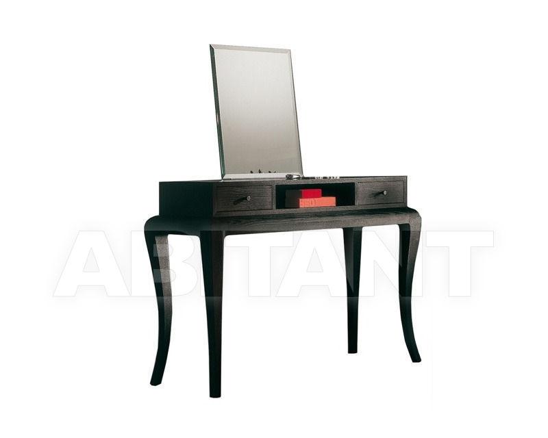 Купить Столик туалетный Fratelli Boffi Nero Corallo Specchio 4803