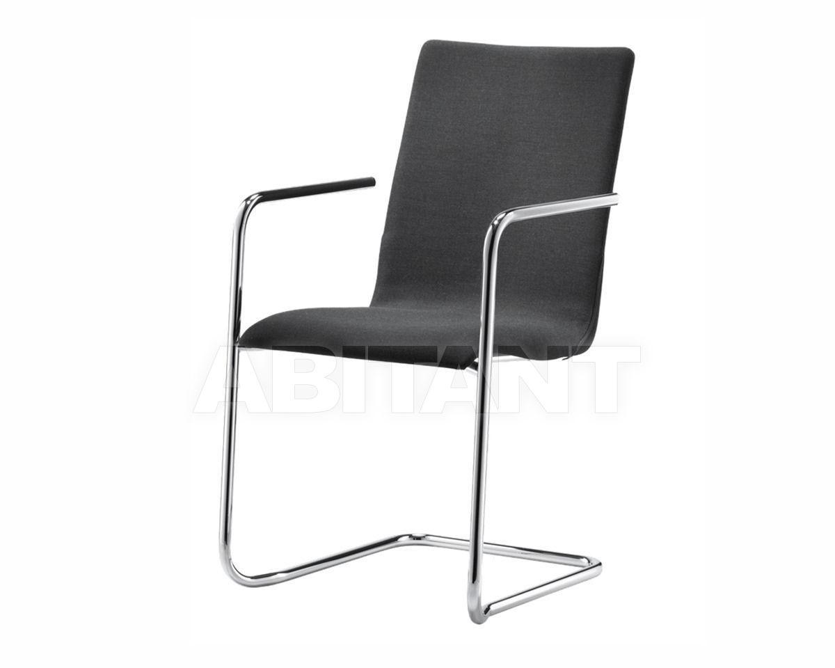 Купить Стул с подлокотниками Hiller Möbel 2013 logochair spr 145 142V 142