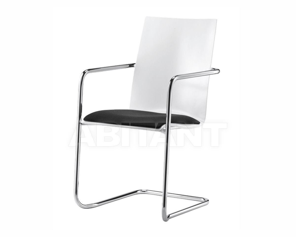 Купить Стул с подлокотниками Hiller Möbel 2013 logochair sp0 145 142 143