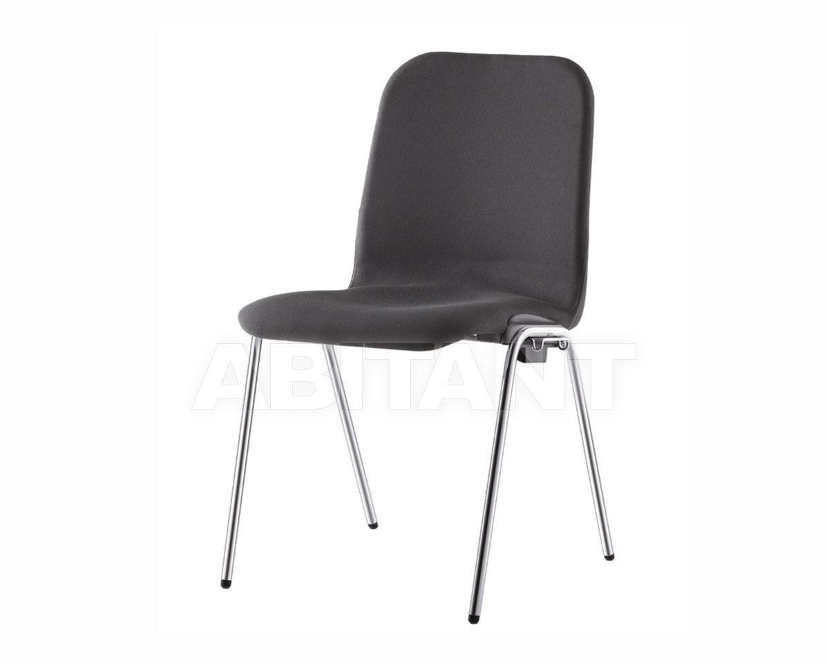 Купить Стул Hiller Möbel 2013 logochair 0pr 195 xxxV 000