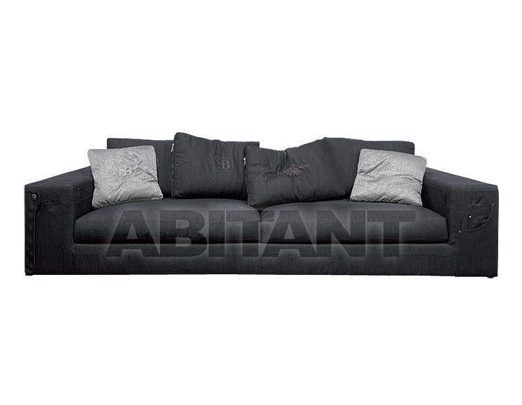 Купить Диван SQUARED Saint Babila by Rivolta New Collection 2011 SQUARED DIVANO SOFA