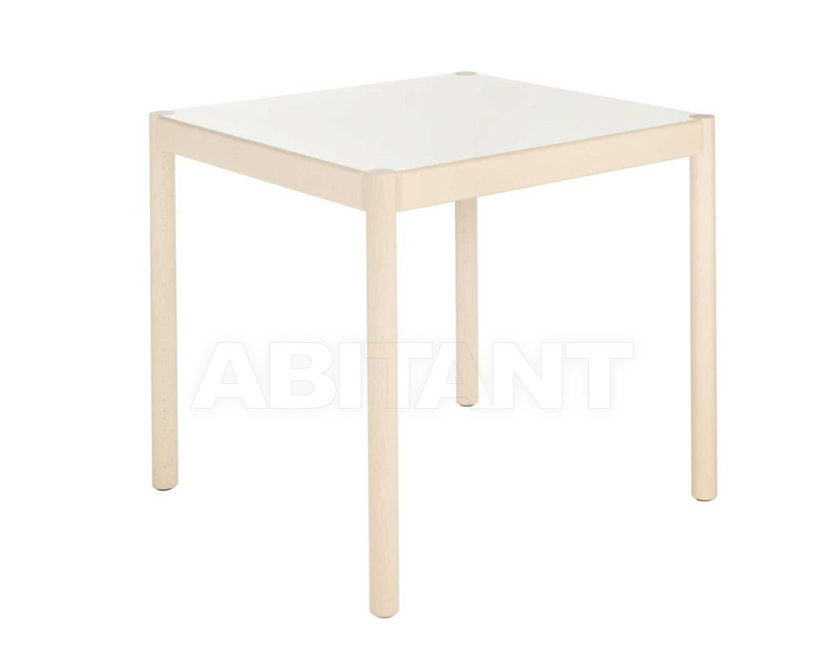 Купить Столик приставной Hiller Möbel 2013 holztische feststehend 980