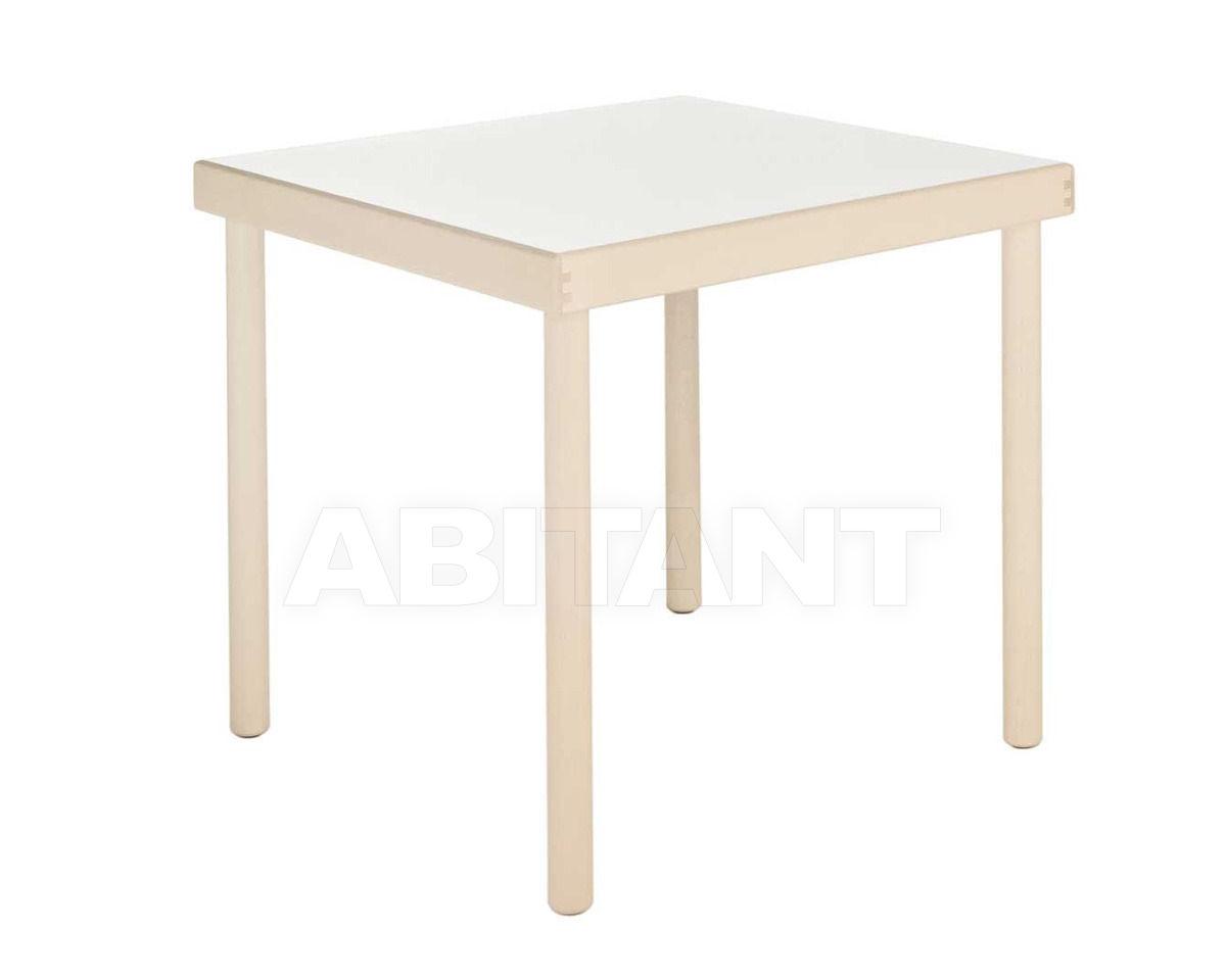 Купить Столик приставной Hiller Möbel 2013 holztische feststehend  810