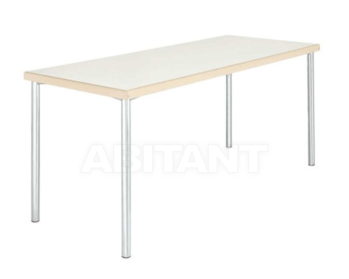 Купить Стол обеденный Hiller Möbel 2013 stahlrohrtisch feststehend 108