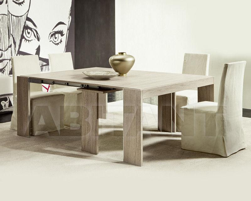 Купить Стол обеденный Xelle Pacini & Cappellini Made In Italy 5425 Xelle