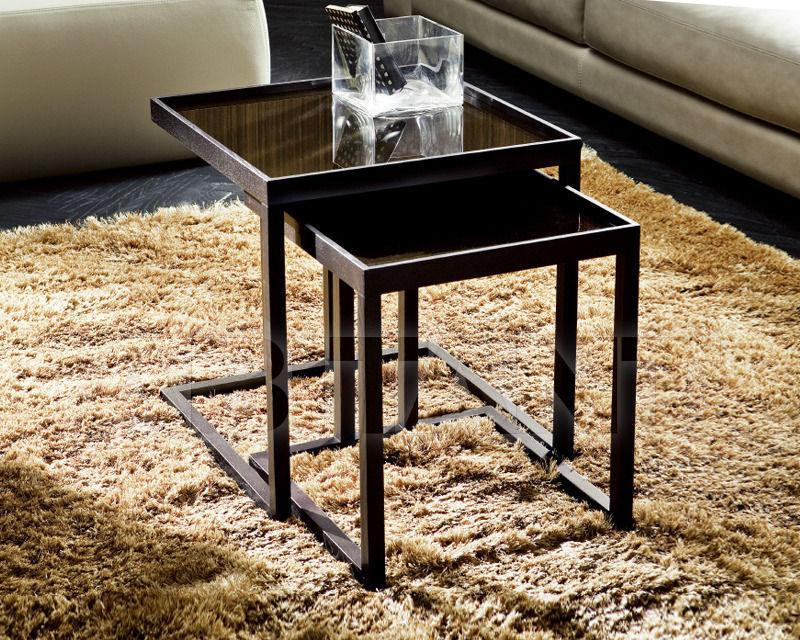 Купить Столик приставной Ambo Pacini & Cappellini Made In Italy 5364 Ambo