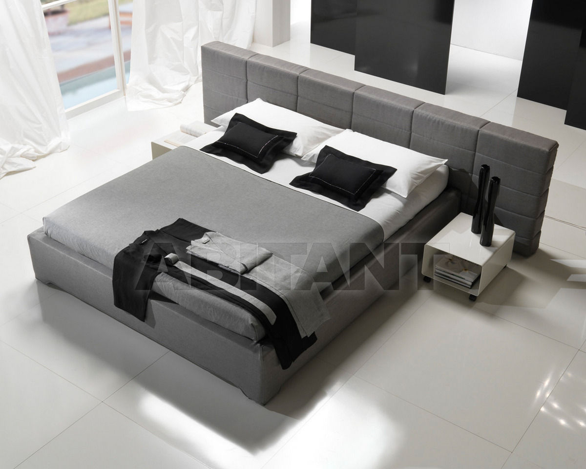 Купить Кровать Plaza Bodema Letti 01PZ0030