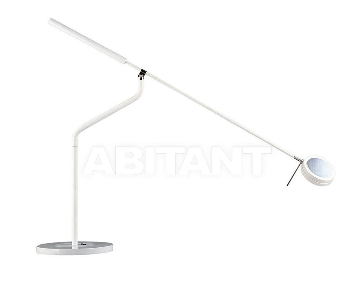 Купить Лампа настольная Three Sixty Fontana Arte Table 5474CR
