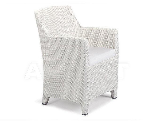 Купить Кресло для террасы Dedon Barcelona 027001–083