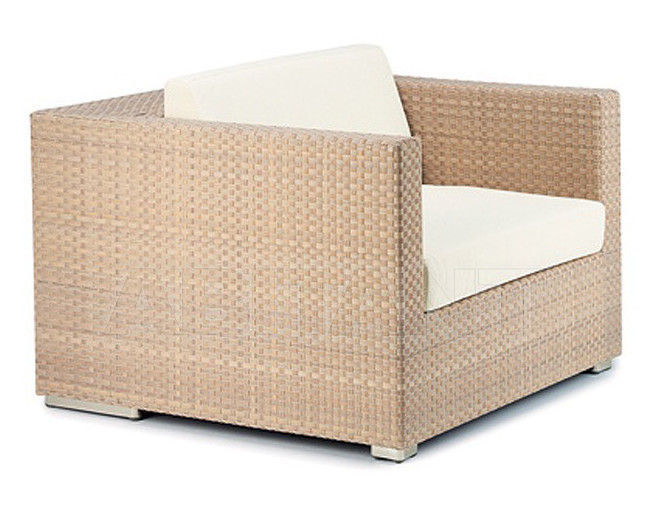 Купить Кресло для террасы LOUNGE Dedon Lounge 029008-066