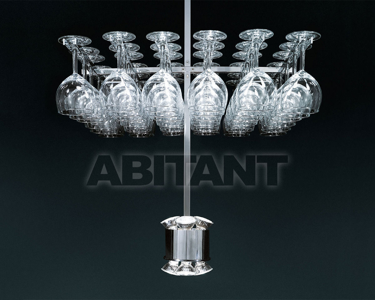 Купить Светильник Morocco Fontana Arte Suspen- Sion 3246