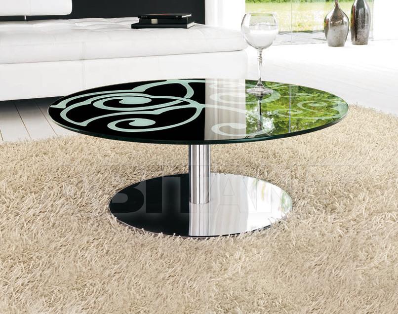 Купить Столик кофейный Tonin Casa Bianca 6224