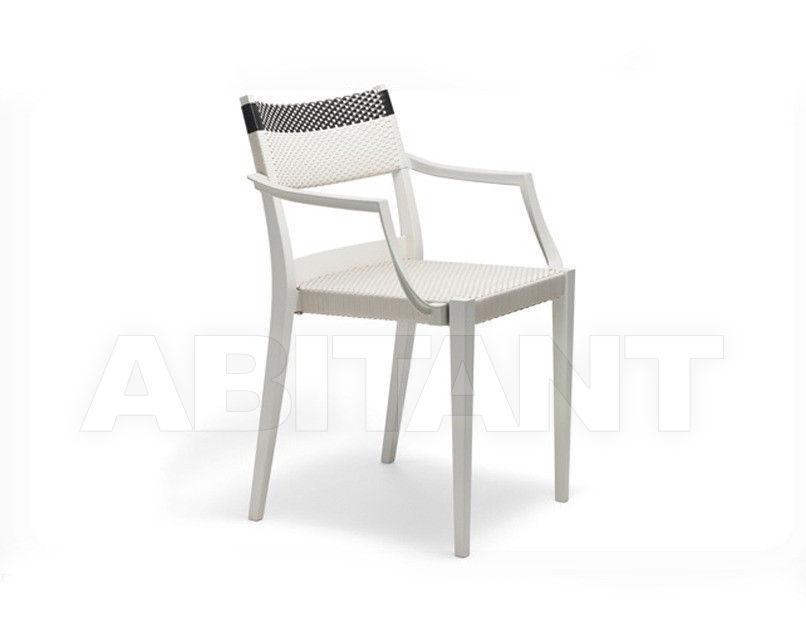 Купить Стул с подлокотниками Dedon Play Chairs 403101516