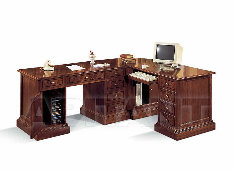 Купить Стол компьютерный Mirandola  Arena M452