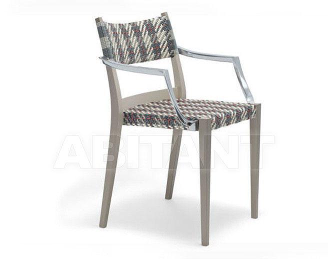Купить Стул с подлокотниками PLAY  Dedon Play Chairs 402201512