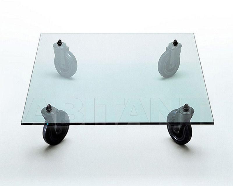 Купить Столик журнальный Fontana Arte Furniture 2744/S4