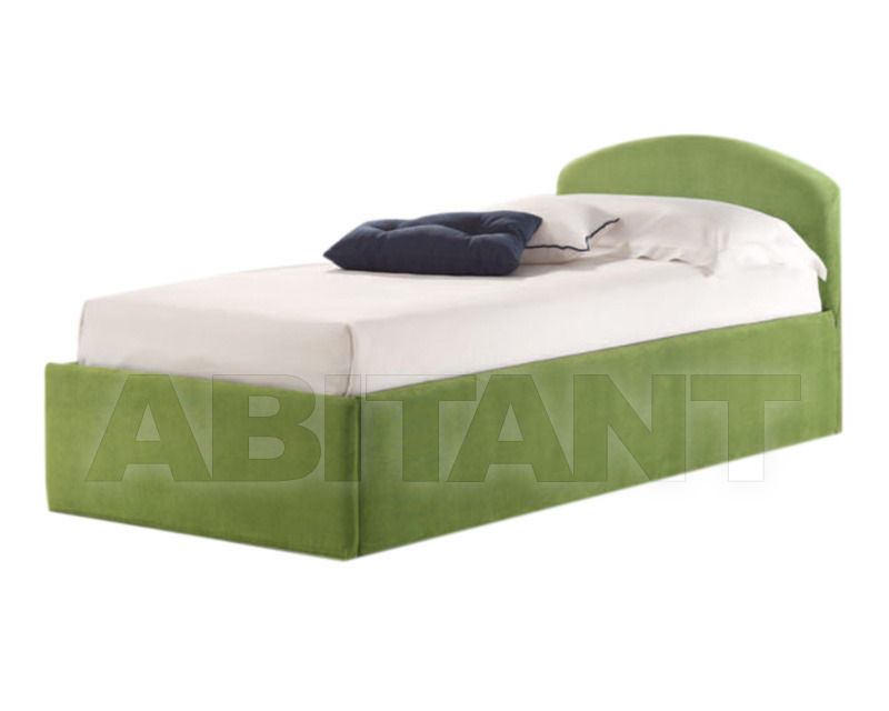 Купить Кровать детская Piermaria Genio System Versione 8100
