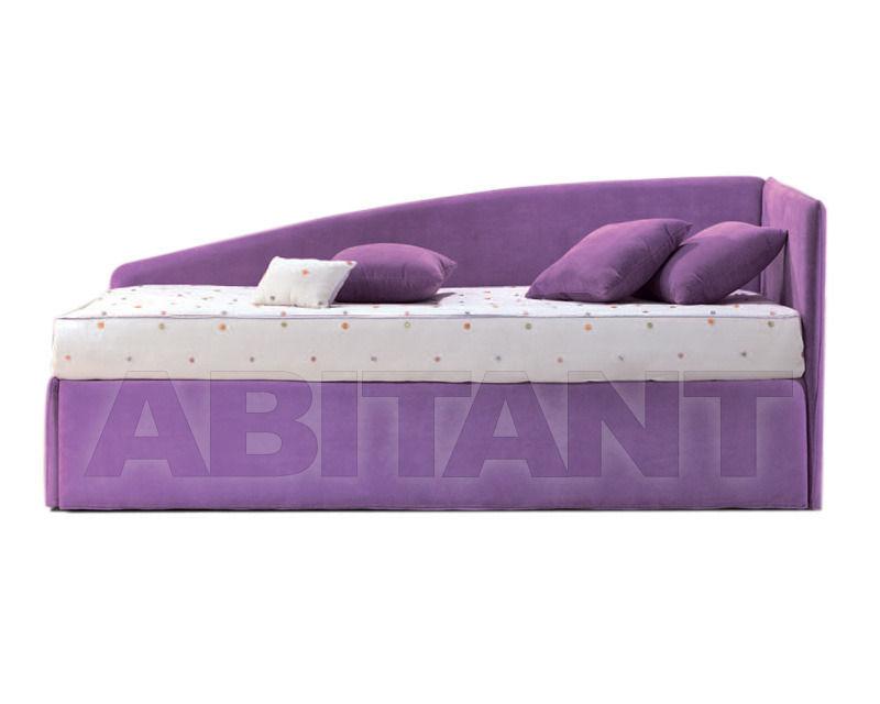 Купить Кровать детская Piermaria Genio System Versione 7100