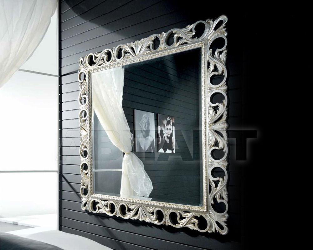 Купить Зеркало настенное Mirandola  Riflessi 2 A690/A