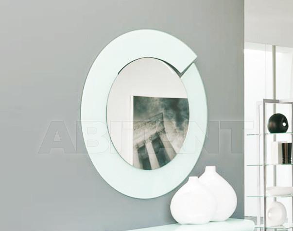 Купить Зеркало настенное Tonin Casa Bianca 6463