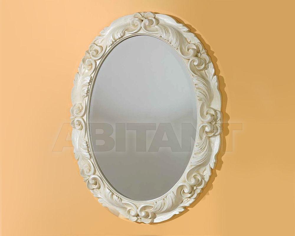 Купить Зеркало настенное Mirandola  Riflessi 2 A683/O