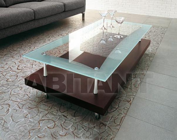 Купить Столик журнальный Tonin Casa Bianca 6732