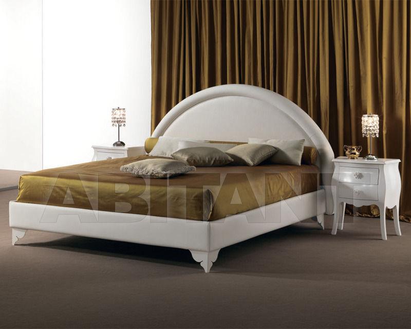 Купить Кровать Piermaria Piermaria Notte nuvola/p
