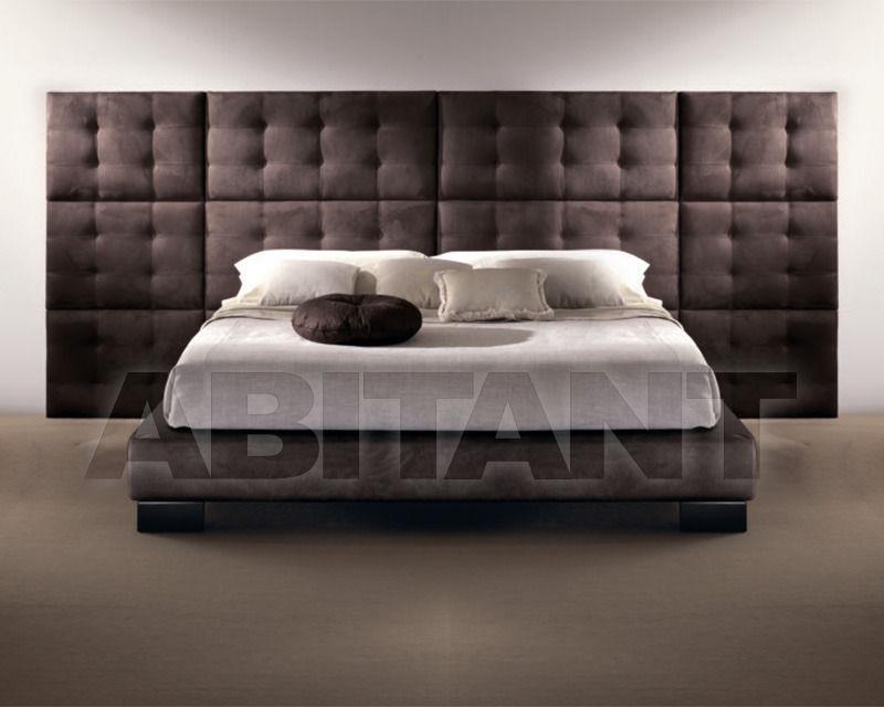 Купить Кровать Piermaria Piermaria Notte menhir