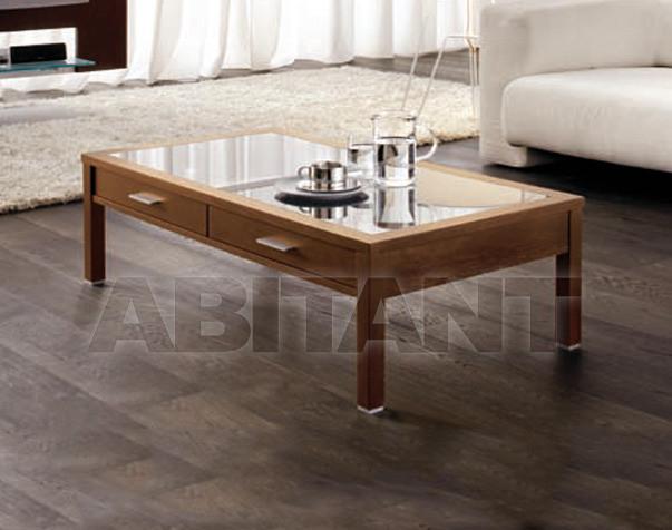 Купить Столик журнальный Tonin Casa Bianca 6925