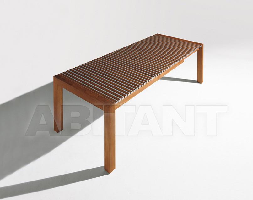 Купить Стол обеденный Horm 2010 Interno HT154X