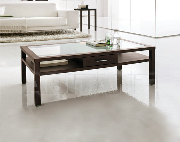 Купить Столик журнальный Tonin Casa Bianca 7000