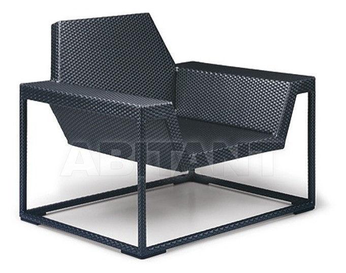 Купить Кресло для террасы Dedon Zofa 038008-080