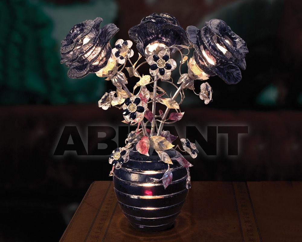 Купить Лампа настольная Mechini Classic F790/3 SW+MU
