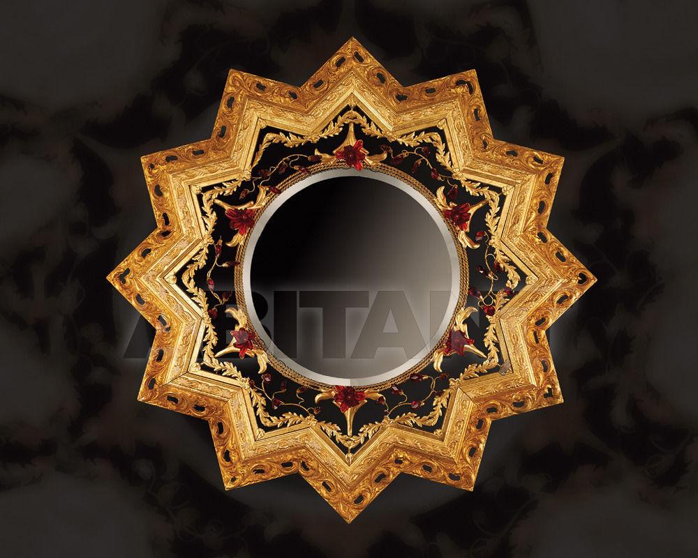 Купить Зеркало настенное Mechini Classic S/19 MOlux+MU