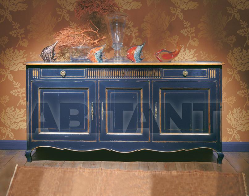 Купить Буфет ROSTOV Giorgio Piotto Charme & Colours PG.01.023
